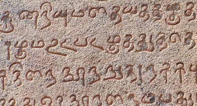 Dillerin Ortaya Çıkışı