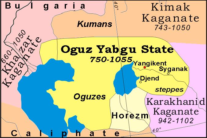 Eski Türkçedeki Oğuzca Belirtiler-2