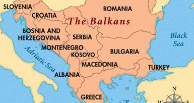 Balkan Ağızları Özellikleri