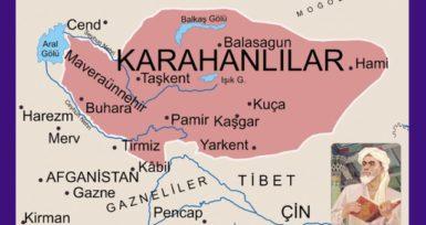 Karahanlı Türkçesi ile Yazılmış Eserler