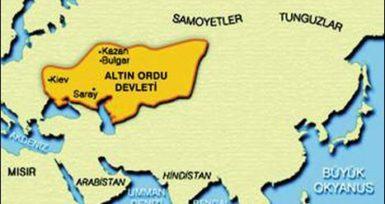 Harezm – Altın Ordu Türkçesi Dil Özellikleri Nelerdir?