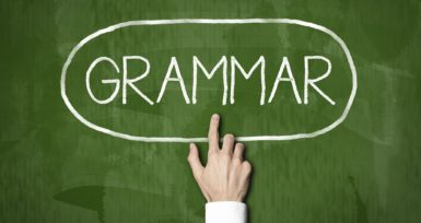 Dilbilgisi Nedir?