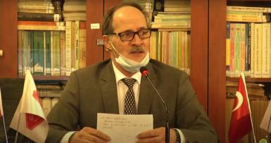 Dîvânu Lugâti't Türk Paneli
